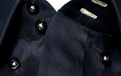 Button-Down Doppelknopf