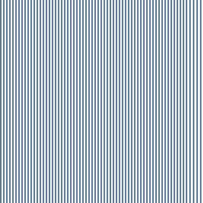 #1301 Zündholzstreifen Blau