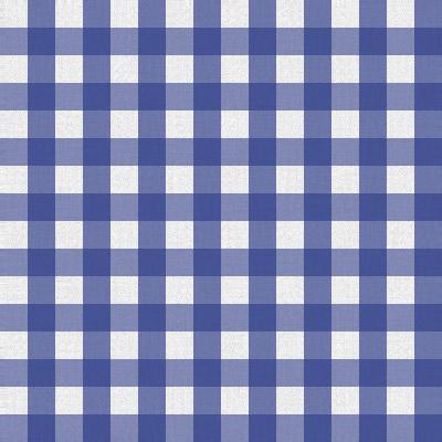 hemdwerk | #1390 Vichykaro Blau