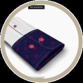 Schritt 3: Designen Sie Ihr Maßhemd zum Unikat