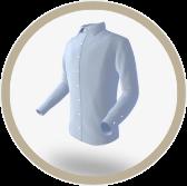 Schritt 2: Entscheiden Sie wie Ihr Maßhemd aussehen soll