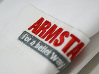 Messehemd ARMSTARK