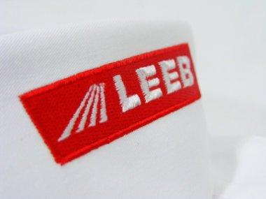 Messehemd LEEB