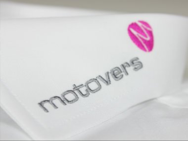 Messehemd motovers