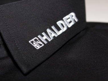 Messehemd Halder