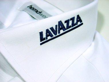 LAVAZZA Gastrohemden