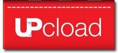 UPcload Logo flat