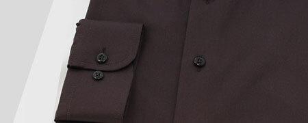 Braune Hemden