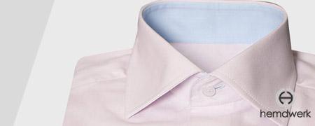 Rosa Hemden