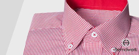 Rote Hemden