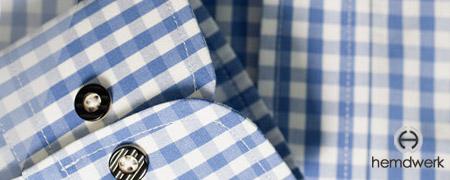 Trachtenhemden - auch auf Maß